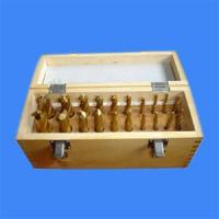 China HSS and Carbide End Mills wholesale