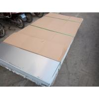 China 316 Stainless Steel Sheet , 2mm Thick 	 Cold Rolled Stainless Steel Plate on sale