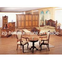 Classical Bedroom Furniture (BE-1017)