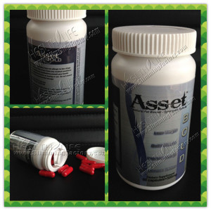 Quality Wholesale Original Asset Bold Slimming Capsule for sale