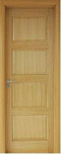 Quality Oak Wooden Door (KD20A) for sale