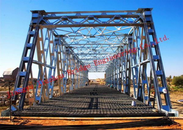 Quality Deck Steel Box Girder Bridge Fabion Between Urban High Rise Modular Connecting Corridor Skyway for sale