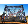 China Deck Steel Box Girder Bridge Fabion Between Urban High Rise Modular Connecting Corridor Skyway wholesale