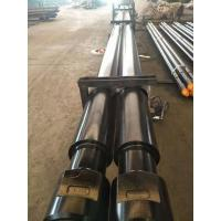 China 88.9mm T4 Oil Drill Pipe  / Water Well Drill Pipe With Steel Grade E75 / R780 wholesale