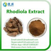 China Well sold and top quality rhodiola rosea powder extract with competitive price on sale
