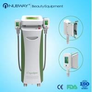 China 2016 Nubway immediate results fat freezing slimming machine cryolipolysis wholesale