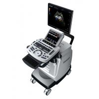 China 3D / 4D Imaging Veterinary Ultrasound Machine Color Deflection Technology on sale