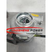 Buy cheap Turbocharger HX50 ( 3580771 4027793 ) for Volvo Truck N88 F88 TD engine from wholesalers