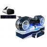 China 9D Motion Virtual Reality Racing Car wholesale