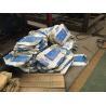 Buy cheap Woven bag Shredder machine Double shaft Shredder machine with good feedback high from wholesalers
