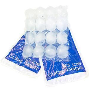 China ice cube bag freeze bag ice making bag wholesale
