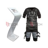 China Ems Training Suit Wireless Ems Fitness Suit X Body Equipment Xbody Machine wholesale