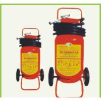 China Cart-type Fire Extinguishers on sale