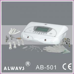 BIO & Micro-Current Glove Facial Instrument