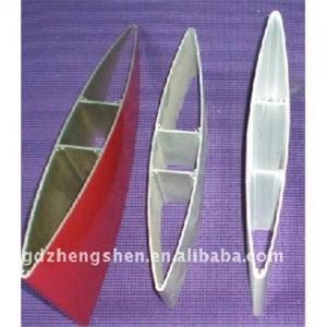China Aerofoil aluminum sun louver sun louvre sun shutter wholesale