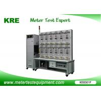 China High Accuracy Energy Meter Testing Equipment IEC Standard 120A 300V Class 0.05 wholesale