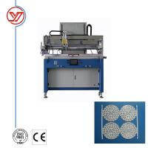 China 70100 Semi automatic Screen Printing Machine for car glass wholesale