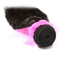 Buy cheap Cuticle virgin Brazilian hair weave ,kinky straight from wholesalers