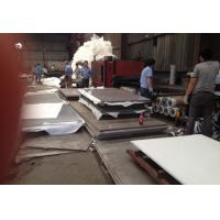 China Aisi 2b Finish Cold Rolled Stainless Steel Sheet 400 Series 409 409L 410 410S wholesale