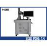 China Стандартная машина маркировки лазера волокна с первоначальным амортизатором импорта wholesale