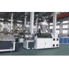China Plastic Profile Extrusion Line , Full Automatic Plastic Profile Extrusion Machinery wholesale