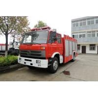 China 6CBM 190HP Dongfeng 4x4 EQ5162N Fire Fighting Truck wholesale