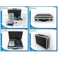 China Russian Original 3D NLS Health Analyser / Body Composition Analyzer with Therapy Treatment wholesale