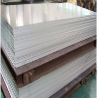 China Industrial Aluminium Steel Plate High Performance With Smooth Surface wholesale