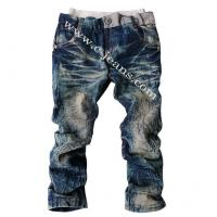 China Children's Jeans wholesale