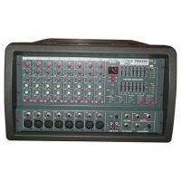 China Multi room system mixer amplifier, build in mp3 player, support center control wholesale