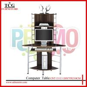 China TCG 2015 new  TALL  computer desk CNT-2112 wholesale