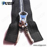 China coil separating zipper wholesale