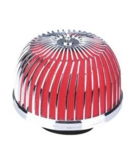 China 76mm Anti - heat Mushroom Automotive Racing Air Filter Easy Installation wholesale