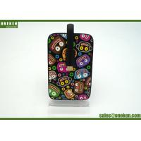 China Durable OEM service Coloured Printing Power Bank For Mobile High Capacity 10000mAh wholesale