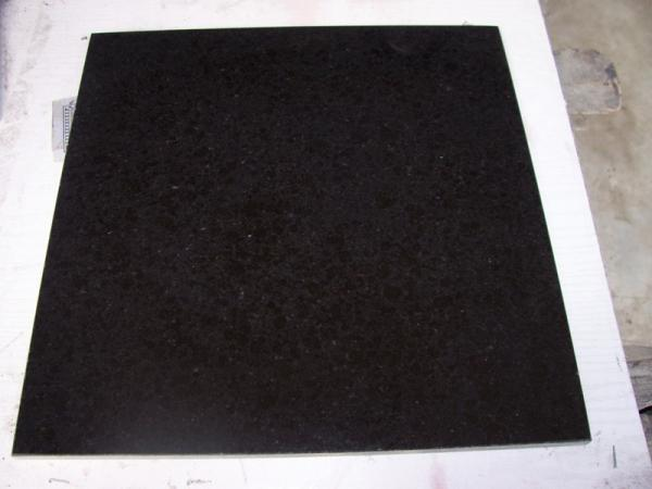 Quality Black basalt, black granite for sale