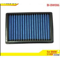 China High Flow Air Filter B1-BW006 for BMW S1000RR 2014 wholesale
