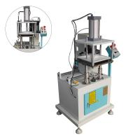 China LDX -200A Aluminum Profile Window And Door Milling Machine With High Speed Ratating Rate on sale