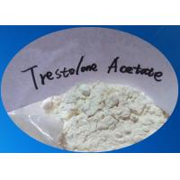 Trestolone Acetate MENT CAS 6157-87-5 Potent Androgens And Anabolic Steroids