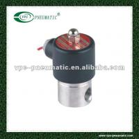China 2s Series Stainless Steel Solenoid Valve wholesale