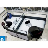 China 20mm thick office partition aluminium profile,#S200 wholesale