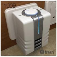 China Home Portable Anion Air Cleaner with Compact and Stylish Design (YL-100B) wholesale