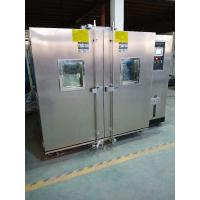 China Walk-in type Stability Humidity and Temperature Control testing Chamber wholesale