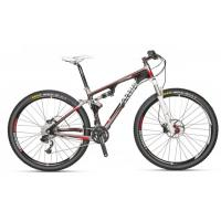 China NEW Carbon fibre downhill mountain bike with Deore XT groupset specialized carbon mountain bike frame for sale on sale