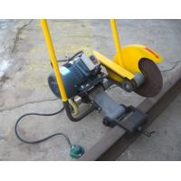 China DQG-4.0 Electric Steel Rail Cutting Machine with competitive price wholesale
