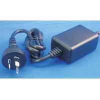 China 12V 4A LCD monitor AC power supply adaptor charger with CCC compliant wholesale
