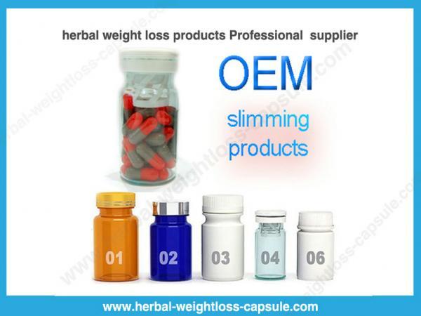 100% Эффективного похудения диета Pill OEM от производителя для сбывания - Капсула OEM изготовление от фарфора (90431621)