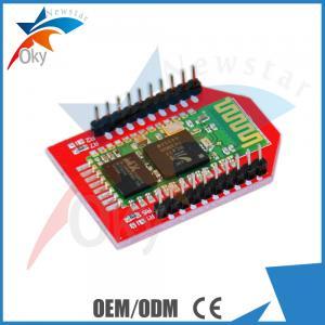 China HC - 05 RF Wireless arduino bluetooth module , Bee V2.0 arduino modules wholesale