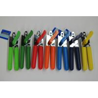 China 2013 Hot Plastic Metal Handheld Can Opener , Kitchen Products wholesale