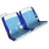 China Designable FRP Bus Body Parts  Long Maintenance FRP Integral Row Bench Seat wholesale