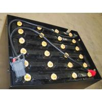 China 280Ah / 5hrs Stacker Forklift Battery Cell Replacement Rechargeable 1500 Times Cycles wholesale